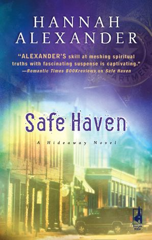 Safe Haven (Mills & Boon Silhouette)