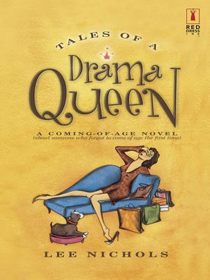 Tales Of A Drama Queen (Mills & Boon Silhouette)