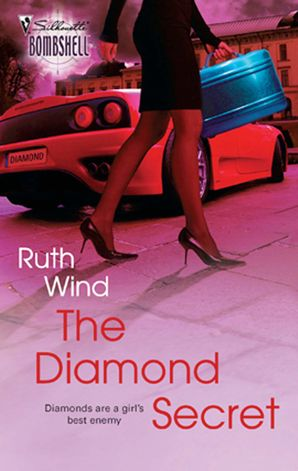 The Diamond Secret (Mills & Boon Silhouette) eBook First edition by Ruth Wind
