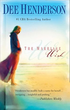The Marriage Wish (Mills & Boon Silhouette)