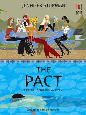 The Pact (Mills & Boon Silhouette)
