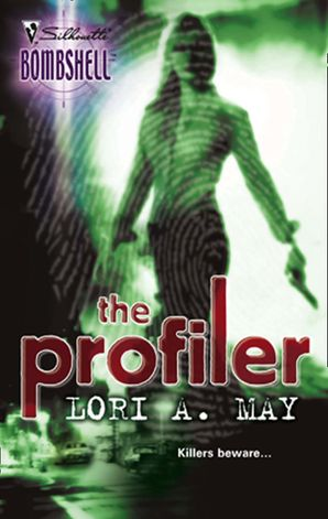 The Profiler (Mills & Boon Silhouette)