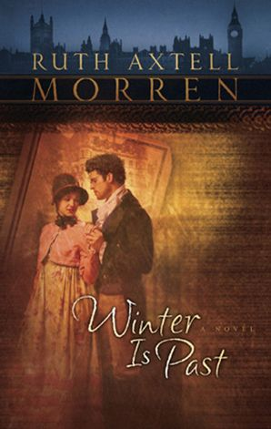 Winter Is Past (Mills & Boon Silhouette)