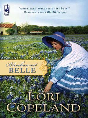 Bluebonnet Belle (Mills & Boon Silhouette)