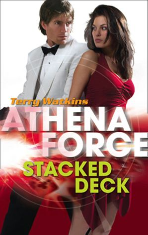 Stacked Deck (Mills & Boon Silhouette) eBook First edition by