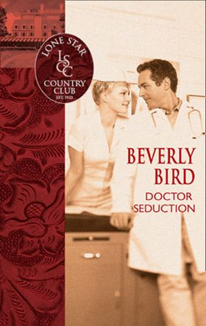 Doctor Seduction (Mills & Boon Silhouette)