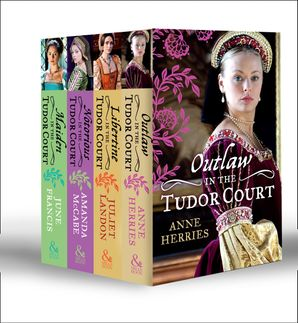 in-the-tudor-court-collection-ransom-bride-the-pirates-willing-captive-one-night-in-paradise-a-most-unseemly-summer-a-sinful-alliance-a-notorious-woman-his-runaway-maiden-pirates-daughter-rebel-wife-mills-and-boon-e-book-collections