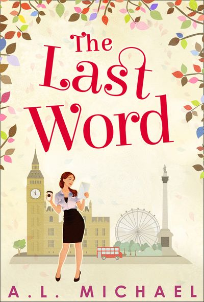 The Last Word - A. L. Michael