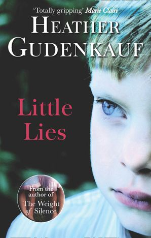 Little Lies eBook First edition by Heather Gudenkauf