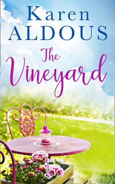 The Vineyard - Karen Aldous