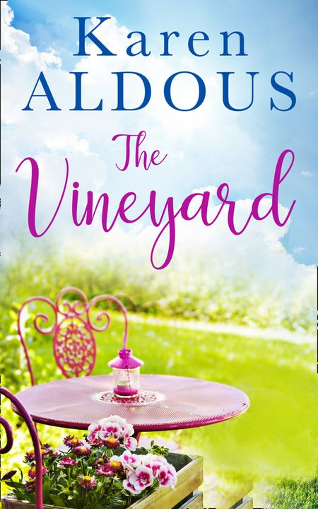 The Vineyard - Karen Aldous