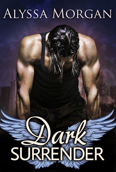 Dark Surrender - Alyssa Morgan