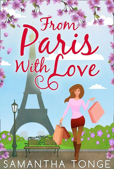 From Paris, With Love - Samantha Tonge