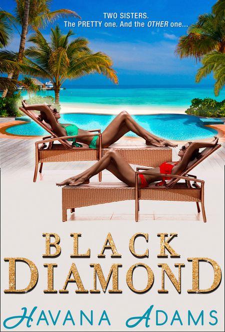 Black Diamond - Havana Adams