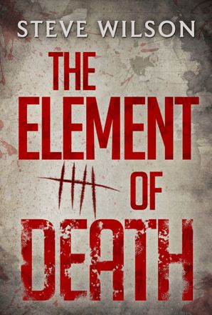 The Element Of Death eBook First edition by