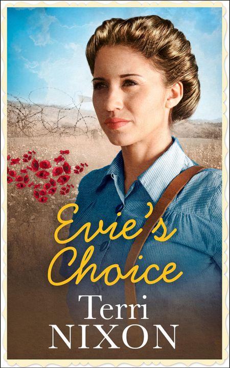 Evie's Choice - Terri Nixon