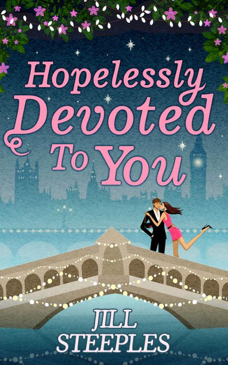 Hopelessly Devoted To You - Jill Steeples
