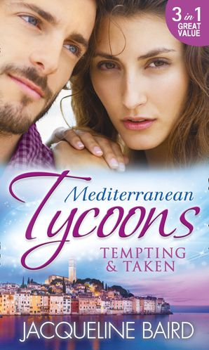 Mediterranean Tycoons: Reckless & Ruthless: Husband on Trust / The