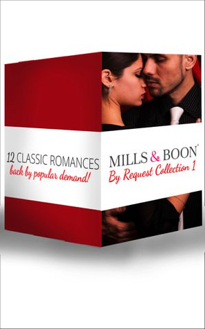 By Request Collection 1 (Mills & Boon e-Book Collections) eBook First edition by