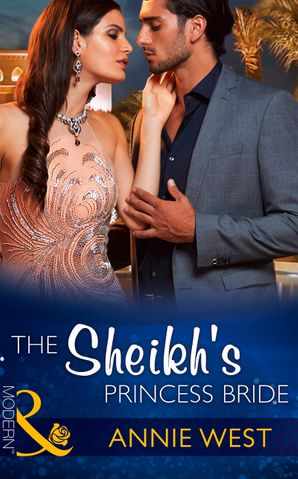 The Sheikh's Princess Bride (Mills & Boon Modern) (Desert Vows, Book