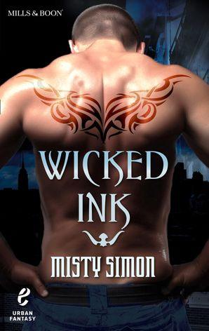 Wicked Ink (Urban Fantasy, Book 1)
