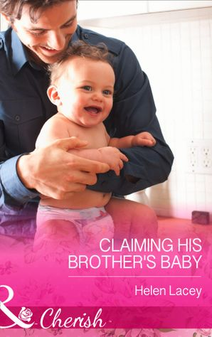 claiming-his-brothers-baby-mills-and-boon-cherish