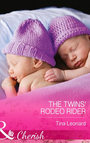 The Twins' Rodeo Rider (Mills & Boon Cherish) (Bridesmaids Creek, Book 3)