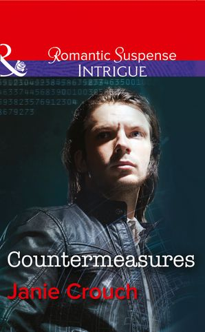 Countermeasures (Mills & Boon Intrigue) (Omega Sector, Book 2) eBook First edition by