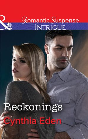 Reckonings (Mills & Boon Intrigue) (The Battling McGuire Boys, Book 4) eBook  by Cynthia Eden