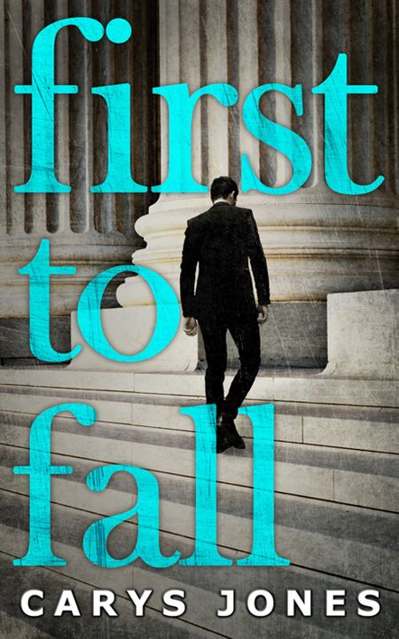 First To Fall (The Avalon series, Book 1) - Carys Jones
