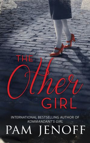 The Other Girl eBook ePub First edition by Pam Jenoff