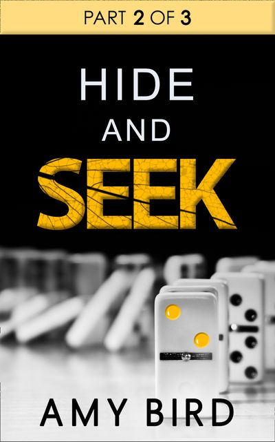 Hide And Seek (Part 2) - Amy Bird