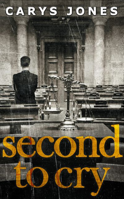 Second To Cry (The Avalon series, Book 2) - Carys Jones