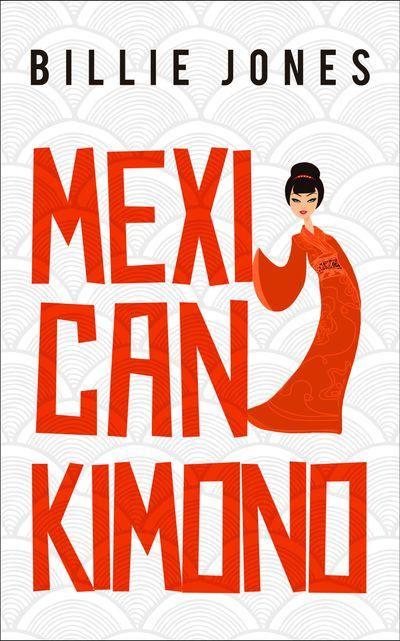 Mexican Kimono - Billie Jones
