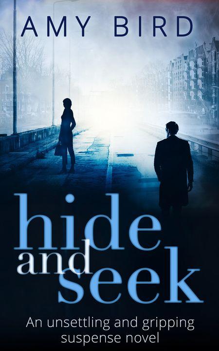 Hide And Seek - Amy Bird