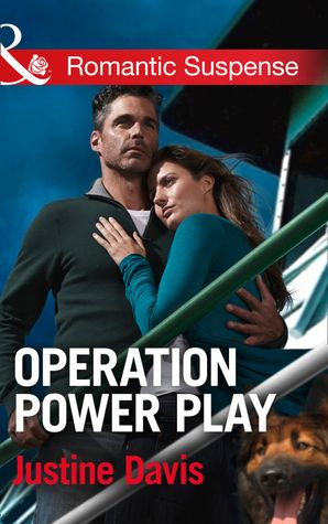 Operation Power Play eBook First edition by Justine Davis