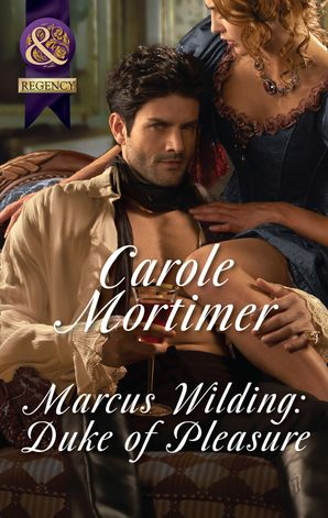 A Wickedly Pleasurable Wager (Mills & Boon Historical Undone) (The Copeland Sisters, Book 1)