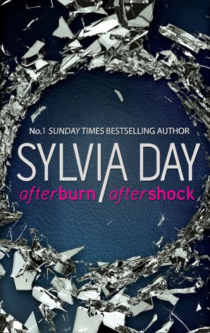 Afterburn & Aftershock: Afterburn / Aftershock eBook First edition by