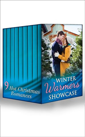 Winter Warmers Showcase (Mills & Boon e-Book Collections) eBook First edition by Sharon Kendrick