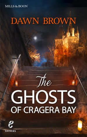The Ghosts Of Cragera Bay (Shivers, Book 7)