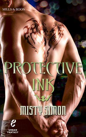 Protective Ink (Urban Fantasy, Book 8)