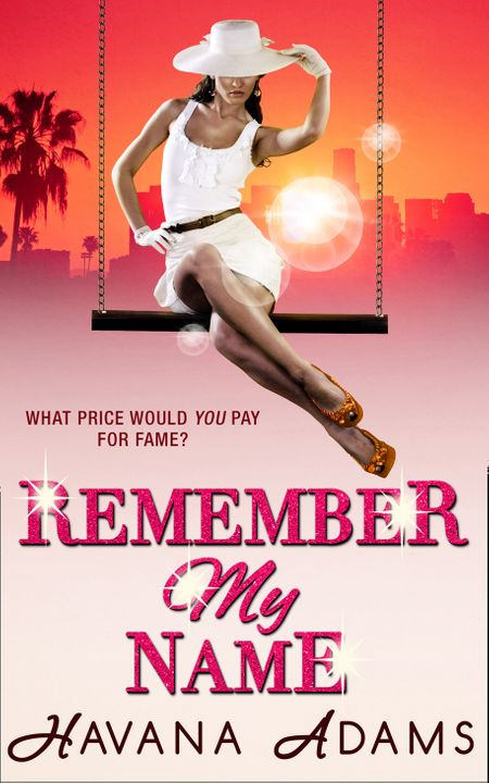 Remember My Name - Havana Adams