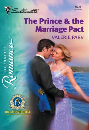 The Prince and The Marriage Pact (Mills & Boon Silhouette)