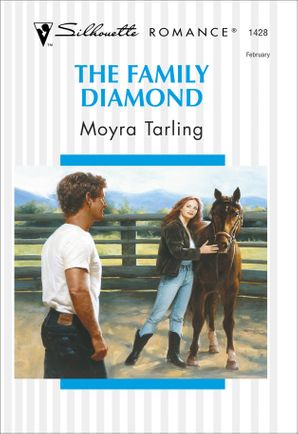 The Family Diamond (Mills & Boon Silhouette)