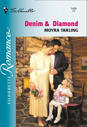 Denim and Diamond (Mills & Boon Silhouette)