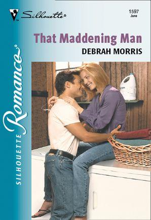 That Maddening Man (Mills & Boon Silhouette)