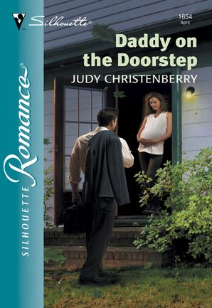 Daddy On The Doorstep (Mills & Boon Silhouette)