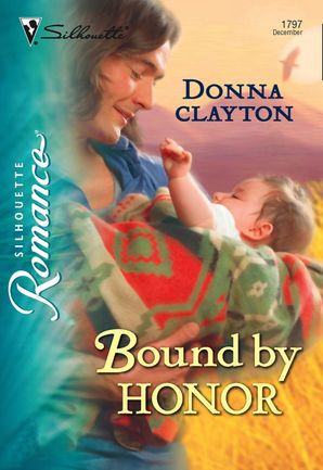 Bound by Honor (Mills & Boon Silhouette)