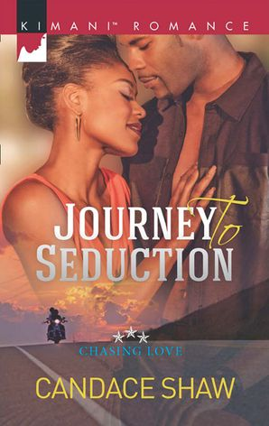 Journey to Seduction (Mills & Boon Kimani) (Chasing Love, Book 2)