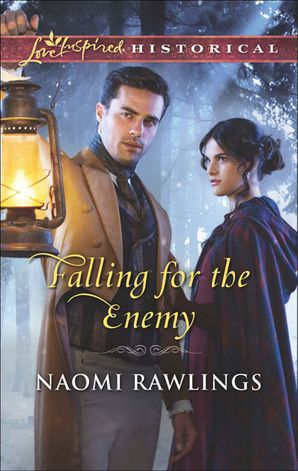 Falling for the Enemy (Mills & Boon Love Inspired Historical)